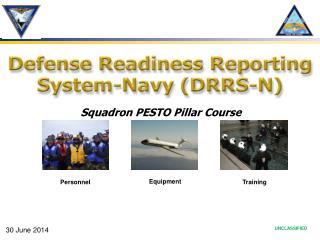 Squadron PESTO Pillar Course