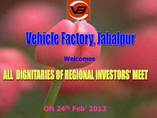 Vehicle Factory, Jabalpur