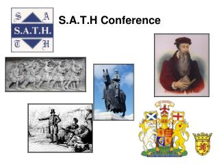 S.A.T.H Conference