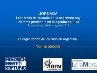 Norma Sanchís