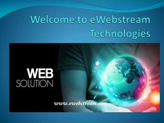 eWebstream offering the Best Linux Hosting Services in India