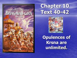 Chapter 10 Text 40-42