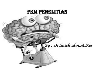 pkm penelitian