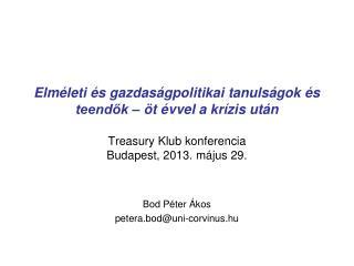 Bod Péter Ákos petera.bod@uni-corvinus.hu