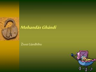 Mohand�s Gh�nd�
