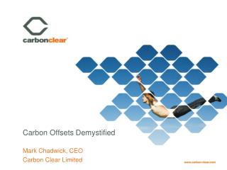 Carbon Offsets Demystified