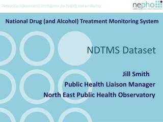 NDTMS Dataset