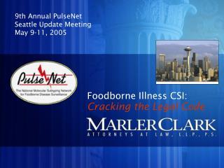 Foodborne Illness CSI: