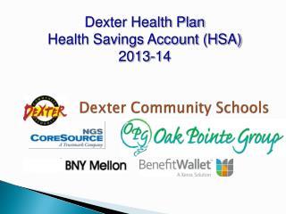 Dexter Community Schools