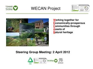 WECAN Project