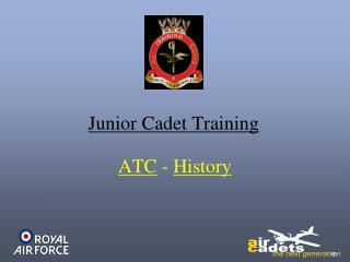 ATC  -  History