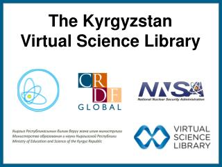 The Kyrgyzstan Virtual Science Library