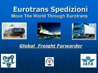 Move The World  Through  Eurotrans