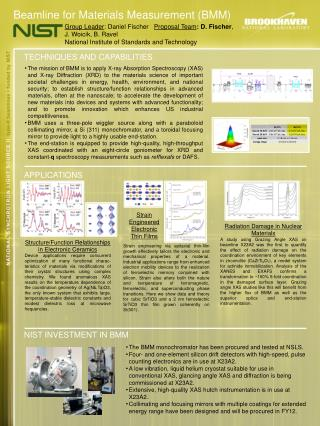 Structure/Function Relationships in Electronic Ceramics