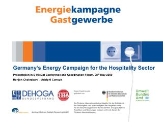 Background and Objectives Core Elements of the Campaign Energy Fact Files and Checklists Website