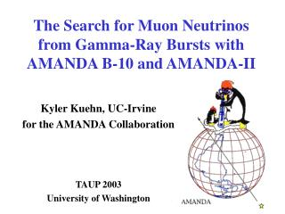 The Search for Muon Neutrinos from Gamma-Ray Bursts with AMANDA B-10 and AMANDA-II