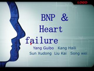 BNP  &  Heart failure