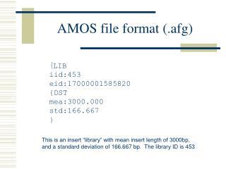 AMOS file format (.afg)