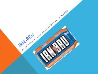 IRN-BR U