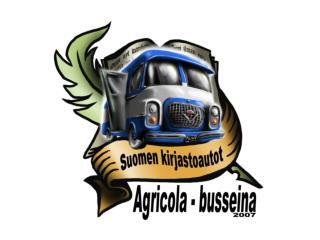 Suomen kirjastoautot