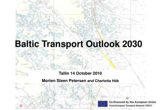 Baltic Transport Outlook 2030