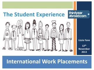 International Work Placements