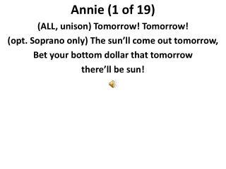 Annie (1 of 19)