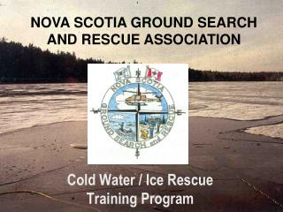 Cold Water / Ice Rescue Training Program