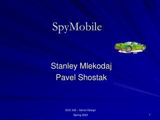 SpyMobile
