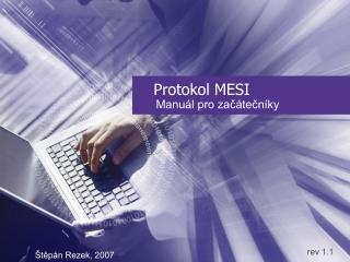 Protokol MESI
