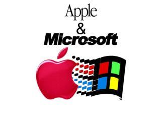 Apple: History