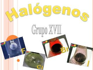 Hal�genos