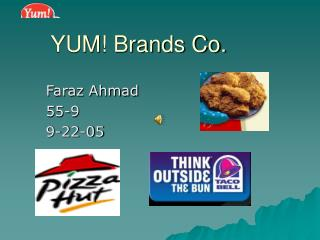 YUM Brands Co.