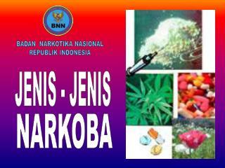 JENIS - JENIS