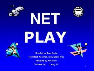 NET  PLAY