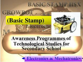 (Basic Stamp)