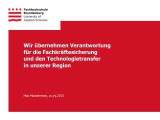 Max Mustermann, xx.yy.2013