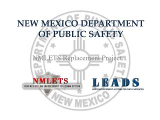 New Mexico Department of public safety