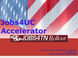 Jobs4UC Accelerator