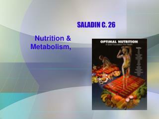 SALADIN C. 26