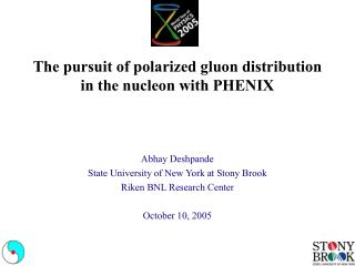 The pursuit of polarized gluon distribution in the nucleon with PHENIX