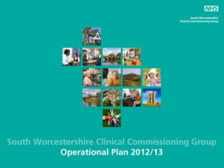 Operational Plan Summary 2012/13