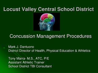 Locust Valley Central School District