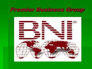 Premier Business Group