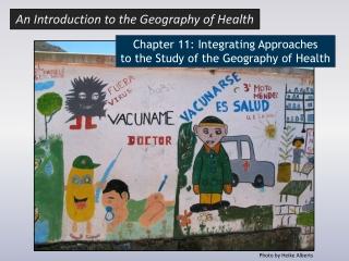 Malaria Control Programme in Pakistan