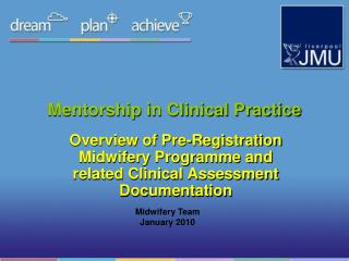 Mentorship in Clinical Practice