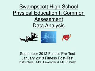 Swampscott High School  Physical Education I: Common Assessment Data Analysis