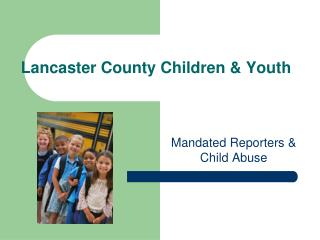 Lancaster County Children & Youth