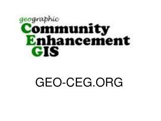 GEO-CEG.ORG