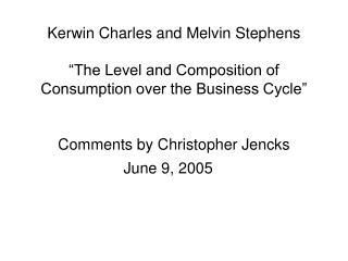 June 9, 2005